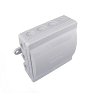 OBO ECO14 Junction Box 100x100x42mm IP54