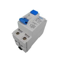 Tesla HPL5/63 2 Pole 63 Amp Safety Switch RCD 30mA
