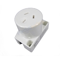 Transco TransFast Quick Connect Socket for 2.5mm Cable